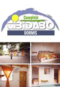 CampingTibidabo-Dormis