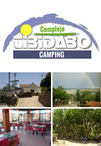 CampingTibidabo