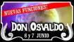 Gen Don Osvaldo BARADERO 6 Y 7