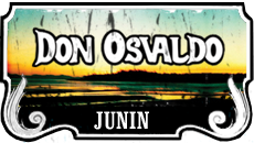 Gen Don Osvaldo Junin
