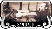 Gen LaRenga Santiago