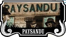 Gen LaRenga Paysandu