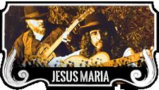 Gen LaRenga Jesus Maria