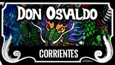 Gen Don Osvaldo Corrientes